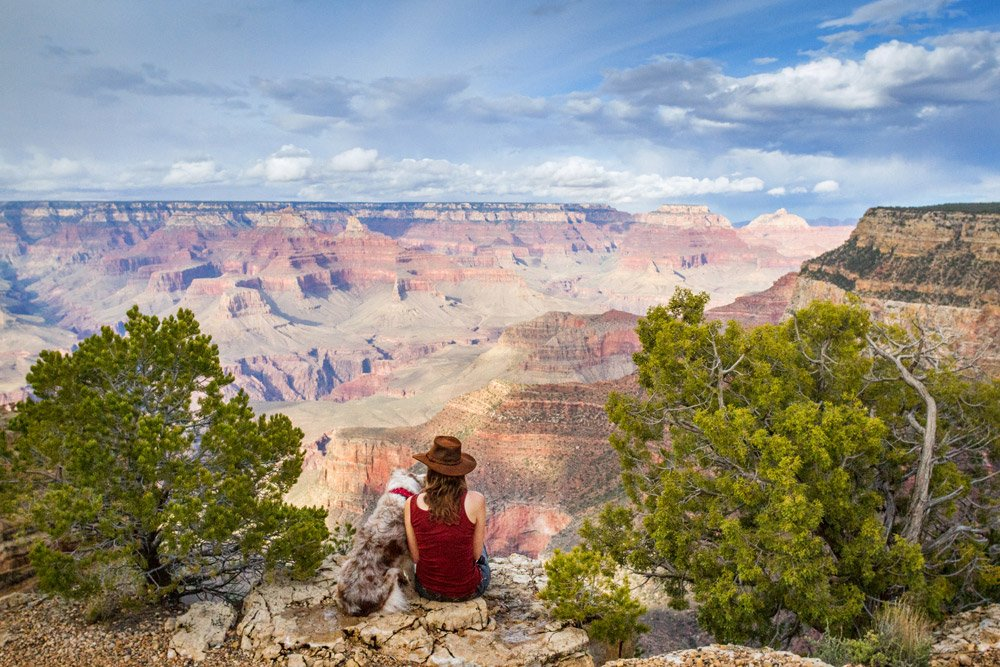 Iris' Grand Adventure V – Grand Canyon